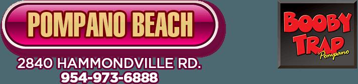 Best Strip Club in Pompano Beach