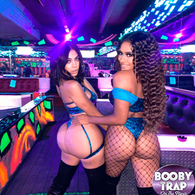 Booby Trap On The River Best Strip Club near me in Miami