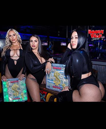Booby Trap Strip Club Doral