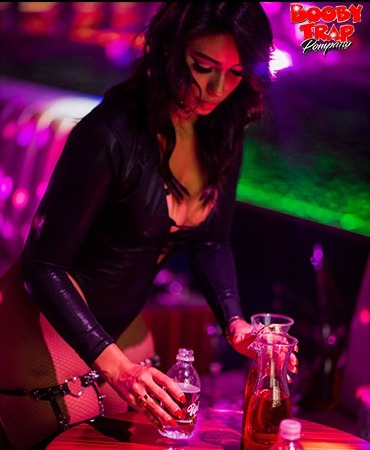 Booby Trap best strip club Pompano Beach