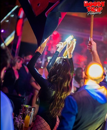 Booby Trap Pompano Beach Club de striptease