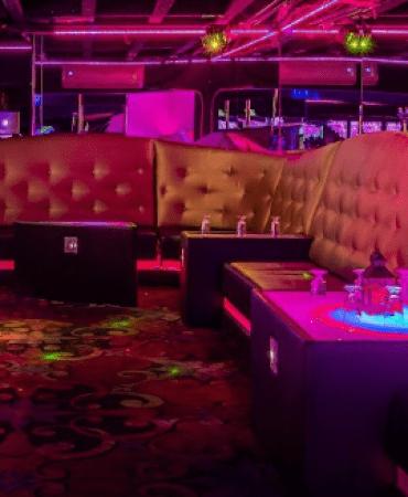 Mejor club de striptease