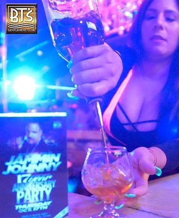 Strip shows in South Miami, Florida Booby Trap